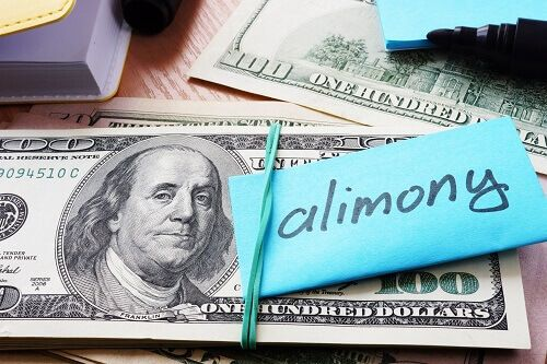 Fair and Equitable Alimony Payments for Exes